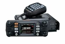 Yaesu FTM-300DR 50W 144/430MHz Mobile Transceiver Now Shipping!