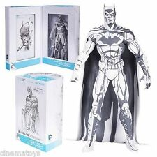 Batman Black et Blanc by Jim Lee Figure San Diego Comique Avec 2015 Exclusive