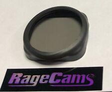 UV 3mm Glas Linse Airsoft Paintball Filter Gap-Deckung Für GOPRO Hero9 Black Cam