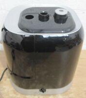 Tefal Pro Style Steam IT3440 Upright Garment Steamer Black 1800 Watt