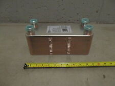 DOUBLE WALL Brazed plate heat exchanger BL32DW-40 (40 plates)
