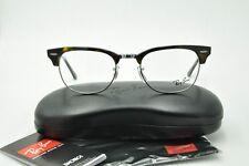 ae15092d94 Ray-Ban Tortoise 51 mm - 60 mm Lens Socket Width Eyeglass Frames
