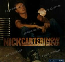 Carter,Nick - Now Or Never .