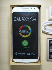 Samsung Galaxy S4  i545 16GB ,White, unlocked 100%,Bell,Chatr,Videotron,Telus...