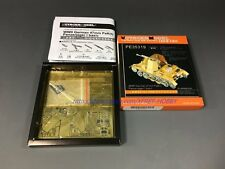 Voyager PE35319 1/35 German 47mm PaK(t) Panzerjager I Basic Detailing Set