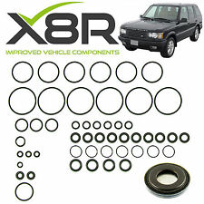 RANGE ROVER P38 EAS AIR SUSPENSION VALVE BLOCK O RING & DIAPHRAGM REPAIR FIX KIT