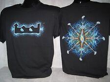 Tool Nerve Ending T-Shirt Tee La Rock Band Music Apparel New 209