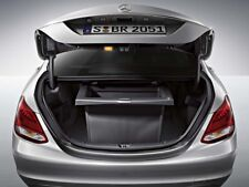 Mercedes-Benz EASY-PACK Kofferraum-Komfortbox schwarz Kunststoff C-Klasse W205