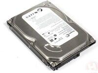 HP Pavilion p6-2100 - 320GB Hard Drive - Windows 7 Home Premium 64 bit Loaded