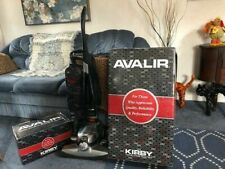 Kirby G10D Avalir Vacuum System Pro Retail @ $2,000