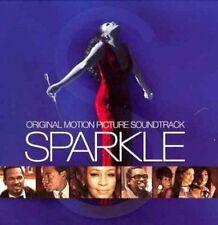 Various Artists - Sparkle Original Motion Picture Soundtrack CD