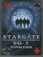 Stargate Playing Cards