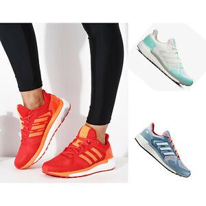 Womens ADIDAS SUPERNOVA ST Running Shoes Adidas Boost NEW