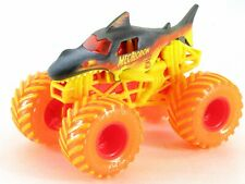 Monster Jam 1:64 Scale Trucks by Spin Master Loose New 2019 Assortment Choose