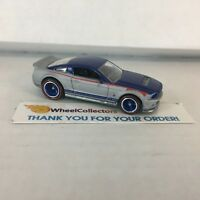 '10 Ford Shelby GT500 * Hot Wheels Garage w/ Real Riders * F158