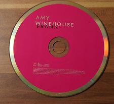 CD AMY WINEHOUSE-FRANK 2003