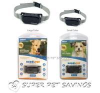 Dog Stop Barking Anti Bark Pet Collar ReddiPet No Bark Dog Training Collar S, L