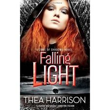 Falling Light by Thea Harrison (Paperback, 2014) New