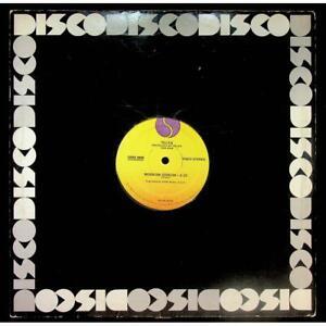Telex - Moskow Diskow / Rock Around The Clock - Sire - DSRE - Vinile V052101