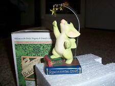 "2001 Whimsical World of Pocket Dragons ~ ""Reach For The Stars"""