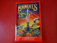Bandits by Sirius Software for Atari 400/800 48K Disk