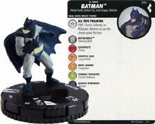 DC Heroclix - Harley Quinn & Gotham Girls - BATMAN #014