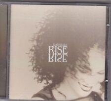 Gabrielle - Rise (1999). CD Album.