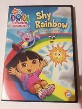 Dora the Explorer - Shy Rainbow (DVD, 2007, Canadian