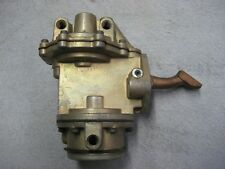 New Airtex 6422 Fuel Pump 1960-1965 Rambler Classic 6 cyl 196 OHV Vacuum Wipers
