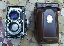 Rolleiflex 2.8 F Zeiss Planar