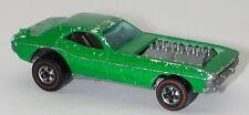 Redline Hotwheels Green 1973 Show Off oc13109