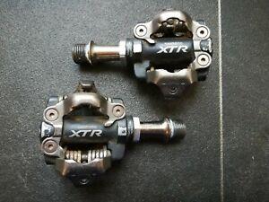 Shimano XTR PD-M970 SPD Pedals
