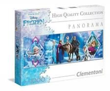 Frozen 1000 - 1999 Pieces Jigsaw Puzzles