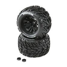Dynamite Speedtreads Vindicator 1/10 ST MT Tires (2) Mounted DYNW0022 Halix