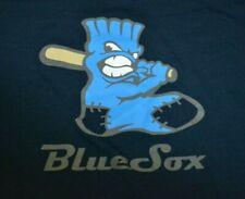 Sydney Blue Sox ABL Australian Baseball Team Logo T Shirt 2XL XXL Nice