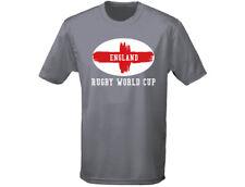 England Rugby Cross Für Herren T-Shirt (12 Farben)