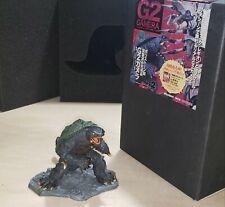 Sci-Fi Revoltech Xxx Gamera 2 Legion Invasion G2 Gamera Spin-Off Non-Scale 75mm