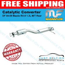Magnaflow Catalytic Converter DF 04-09 Mazda RX-8 1.3L M/T Rear - #23909