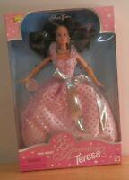 1997 Walmart 35th Anniversary Teresa Doll New unopened