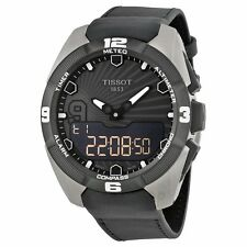 New Tissot T-Touch Solar Tony Parker Limited Edition Mens Watch T0914204606100