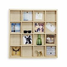Umbra Contemporary Wooden Photo & Picture Frames