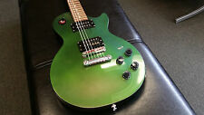 Epiphone Les Paul studio green metallic