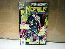 L3 MARVEL COMIC MORBIUS THE LIVING VAMPIRE ISSUE 23 JULY 1994 IN GOOD CONDITION