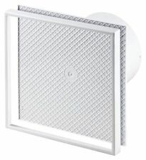 """Baño De Baldosas De Extractor Ventilador de conductos - 100mm / 4 """"Cocina Pared Ventilador wi100"""