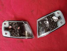 Klarglasstandlichter Sonar rechts & links  Honda CRX ED9 Bj: 1987-1989