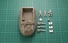 Combattimento HOVER auto con 4 Crew 25 mm SCALA stargrunt SCI-FI