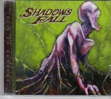 (DX21) Shadows Fall, Threads of Life - 2007 CD