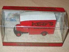 Matchbox Morris DieCast Material Cars, Trucks & Vans
