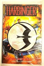 Harbinger Children of the Eighth Day Valiant TPB  Bagged Book nm/m New 1992