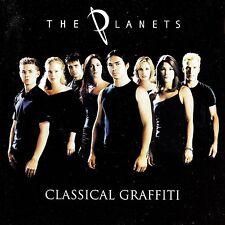 The Planets / Classical Graffiti